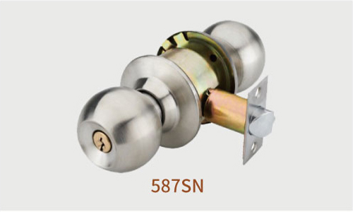 ball lock knob lock, the lock rod three, a lock body and other products,boluosi hardware